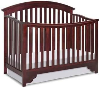 Delta Children Delta Sonoma 4-in-1 Convertible Crib