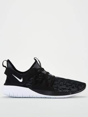 efabcde61b5a1 Nike Flex Contact - Black White