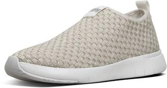 FitFlop Stretchweave Slip-On Sneakers