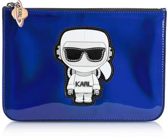 Karl Lagerfeld Paris K/Space Pouch
