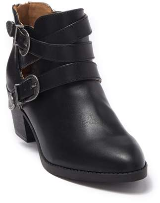 Indigo Rd Zarina Wrapped Buckle Boot