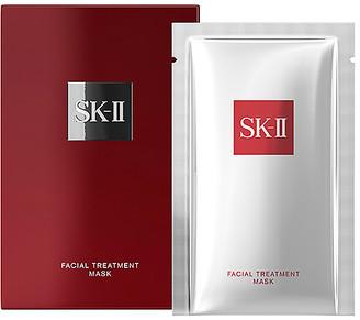 SK-II Facial Treatment Mask 6 Pack.