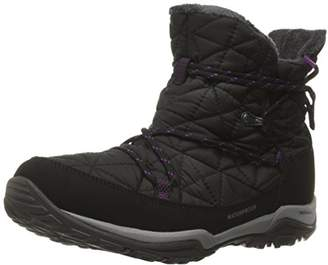 Columbia Women's Loveland Shorty Omni-Heat Snow Boot