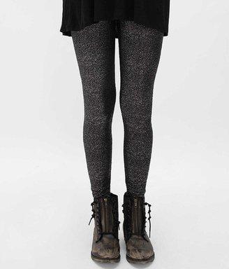 Mimi Chica Foiled Legging $25 thestylecure.com
