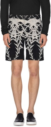 Just Cavalli Bermudas - Item 36751452GJ