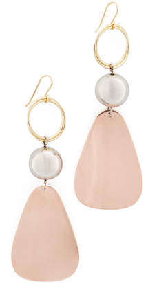 Elizabeth and James Tulum Earrings $195 thestylecure.com