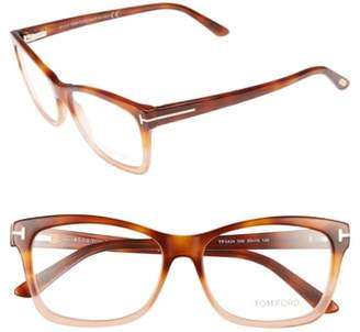 Tom Ford 55mm Optical Frames