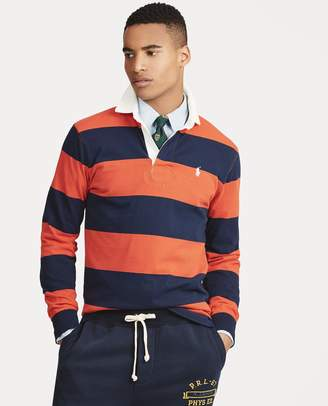 Ralph Lauren The Iconic Rugby Shirt