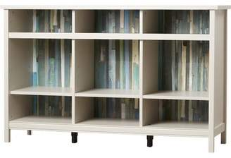 Andover Mills Enyeart Cube Bookcase