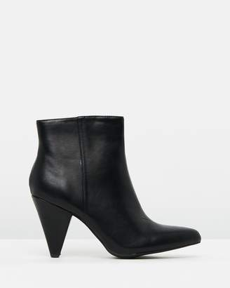 Spurr ICONIC EXCLUSIVE - Nava Ankle Boots