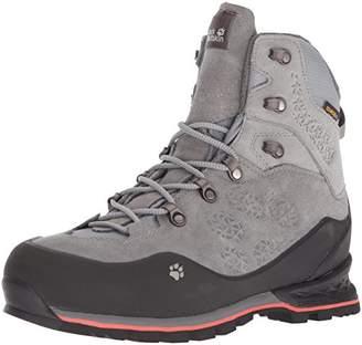 Jack Wolfskin Wilderness Texapore MID W Mountaineering Boot,US Women's 7.5 D US