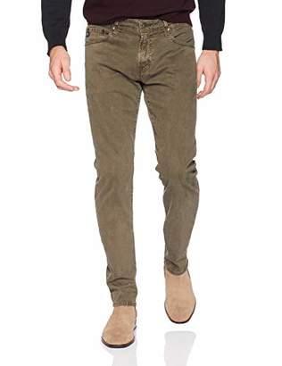 AG Adriano Goldschmied Men's The Tellis Modern Slim Leg SUD Pant