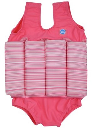 Splash About Children's Floatsuit Pink Candy 1-2 Years