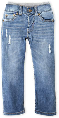 Levi's Toddler Boys) Murphy Pull-On Jeans