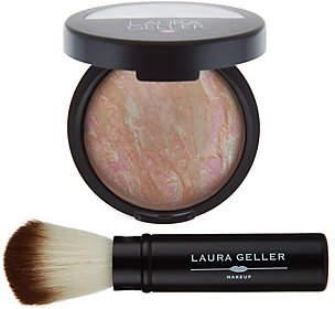 Laura Geller Balance N Glow Foundationwith Brush