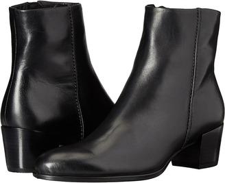 ECCO - Shape 35 Ankle Boot Women's Boots $180 thestylecure.com