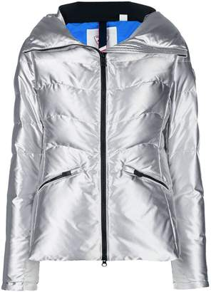 Rossignol fitted padded jacket