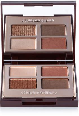 Charlotte Tilbury Luxury Palette Colour Coded Eye Shadow - The Dolce Vita