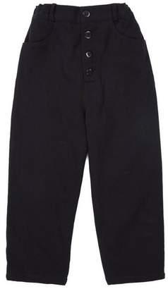 Caramel Panda Trousers 3-6 Years