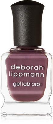 Deborah Lippmann - Gel Lab Pro Nail Polish - Love Hangover $20 thestylecure.com
