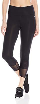 Champion Women's Mesh 3/4 Legging