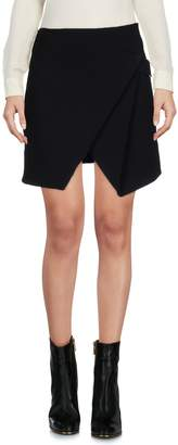 Dion Lee Mini skirts