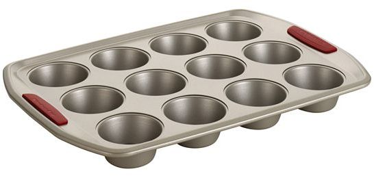 KitchenAid 12-cup muffin pan