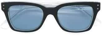 RetroSuperFuture large 'America' sunglasses