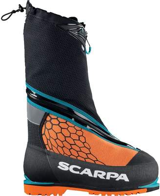 Scarpa Phantom 8000 Mountaineering Boot