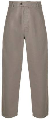 Universal Works Bakers trousers