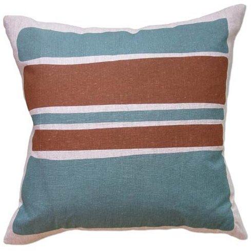 Balanced Design - Linen Color Block 1 Pillow