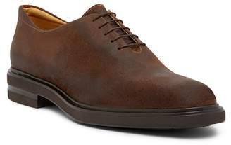 Donald J Pliner Eduardo Distressed Suede Oxford