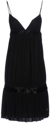 GUESS Knee-length dresses