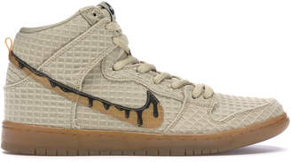 Nike Dunk SB High Waffle
