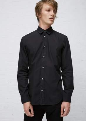 Maison Margiela Garment Dyed Slim Fit Shirt