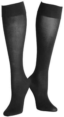 Hue Opaque Knee High