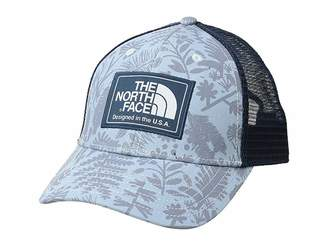 The North Face Youth Printed Mudder Trucker Hat