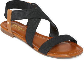 ARIZONA Arizona Bermuda Womens Strap Sandals $40 thestylecure.com