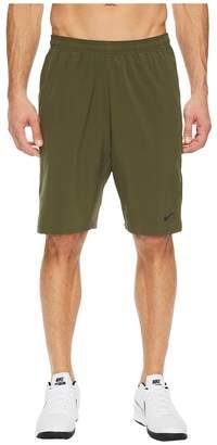 Nike N.E.T. 11 Woven Short Men's Shorts