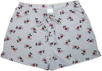 Disney Mickey Mouse Pajama Shorts