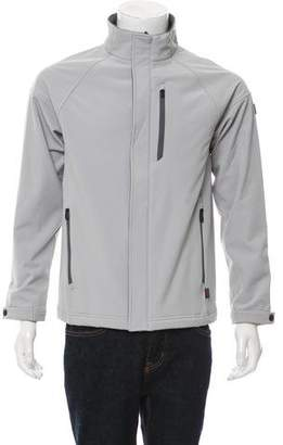 Tumi Lightweight Fleece-Lined Jacket w/ Tags