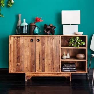 "west elm Emmerson Reclaimed Wood Buffet (53.5"")"