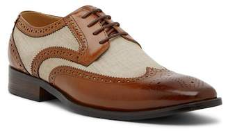 Stacy Adams Kemper Wingtip Derby