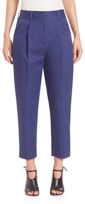 3.1 Phillip Lim Women's Carrot Cropped Pants