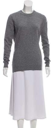 Autumn Cashmere Cashmere Scoop Neck Pullover