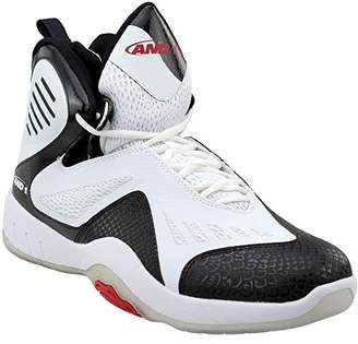 AND 1 Men's Alpha Basketball Shoe