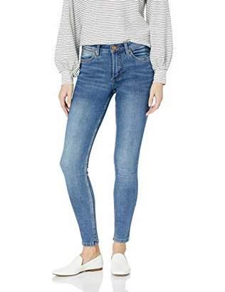 Wrangler Women's Premium High-Waist Skinny Jean