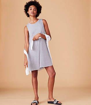 Lou & Grey Signaturesoft Pocket Swing Dress
