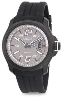 Citizen Classic Stainless Steel Strap Watch