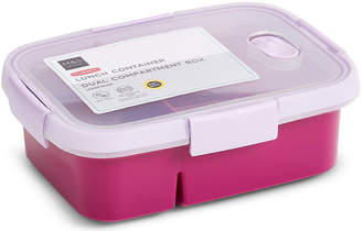 Marks and Spencer Curver Dual Compartment Box